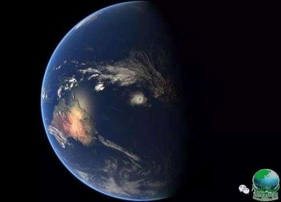 地球村如此美丽,从太空看地球首次体验美妙至极