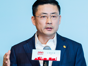 陈峰公开回应慈航基金问题:慈航没有任何中国官员及其亲属持有股份;海航高管后代不继承财富和权力,实现大众成就