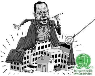 网络反腐兴起、制度防腐疲软了吗?