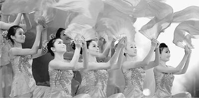 文化中国 活灵活现——如何持续激发全民族文化创造活力