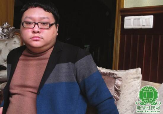 """文强之子讲述""""失踪""""之后的生活"""