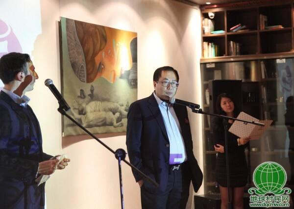 丹麦哥本哈根文化市长Pia Allerslev女士访华联谊活动在京举行