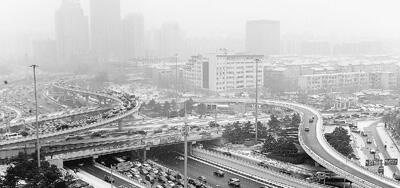 北京即将预报PM2.5