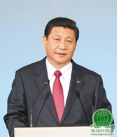 """习 近 平:在俄罗斯""""中国旅游年""""开幕式上的致辞"""