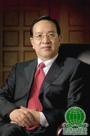 做一家负责任有担当的银行——农业银行蒋超良董事长谈企业社会责任