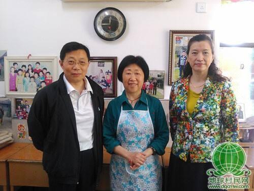 南昌有个国际儿童村