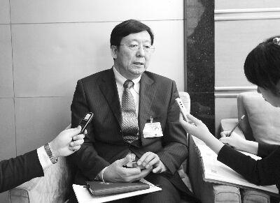 全国人大代表王素毅:让老百姓生活得更有尊严