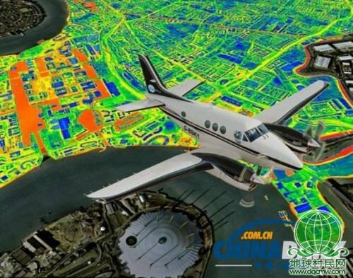 """英利用间谍飞机扫描街道 精确打击非法""""群租房"""""""