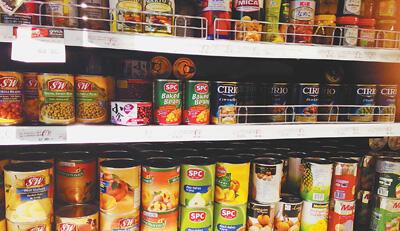 """""""泰国水果罐头含艾滋病毒""""是谣言 求证·探寻喧哗背后的真相"""