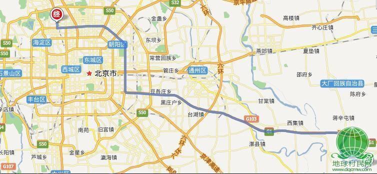 北京白领200万河北香河买房 每天往返140公里上班(图)