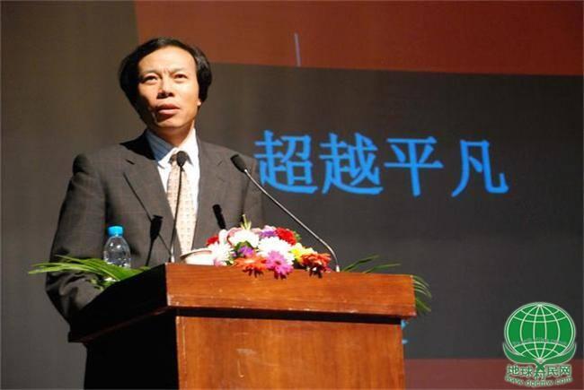 中国第一打工皇帝 唐骏