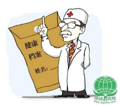 加拿大华裔移民健康指数低