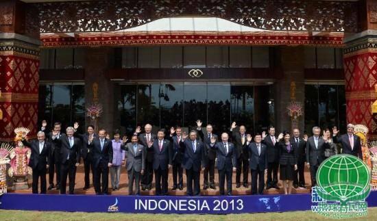 新华社评出2013年国际十大新闻
