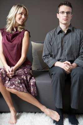 """两性养生:人到中年该如何""""养性""""?"""