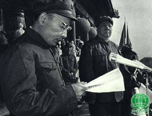"""林彪为何公开写""""处女证明"""""""