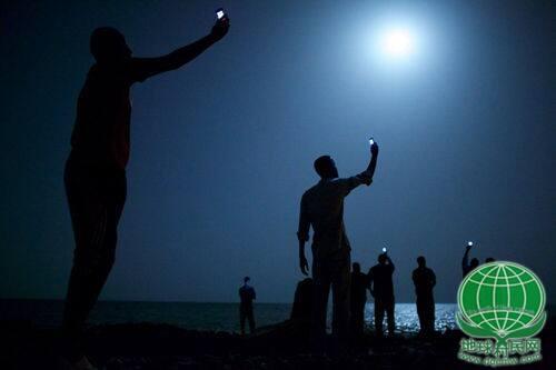 2014荷赛结果揭晓 3名中国摄影师获奖