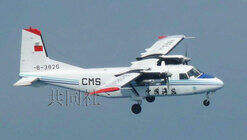日媒:两架中国飞机接近钓鱼岛 日战机升空应对