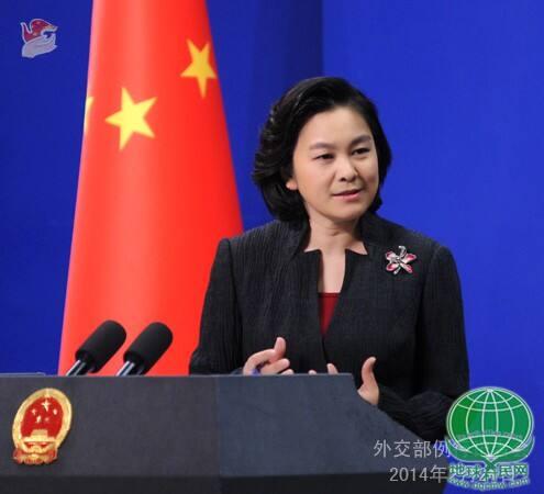 """外交部:中方不会承认美所谓""""西藏问题特别协调员"""""""