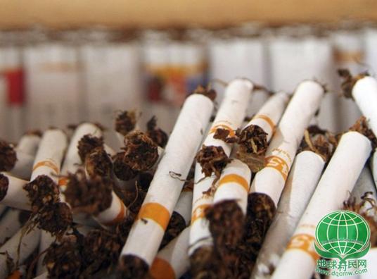 研究:二手烟将对儿童造成永久性损伤 无法修复