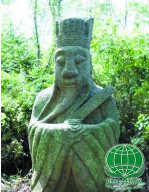 400年古墓隐藏深山:村民盼修缮加强保护