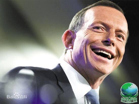 澳大利亚总理托尼·阿博特盛情邀请习近平参加今年在澳洲举办的G20国峰会