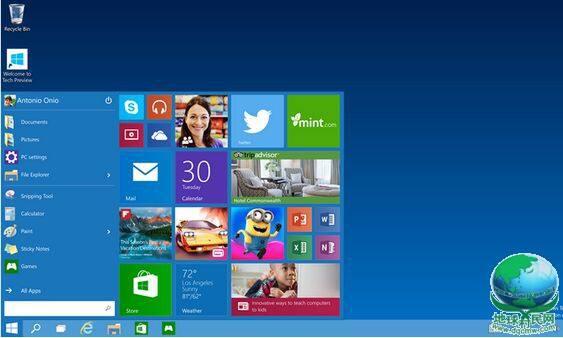 Windows 10:微软全面反击苹果谷歌