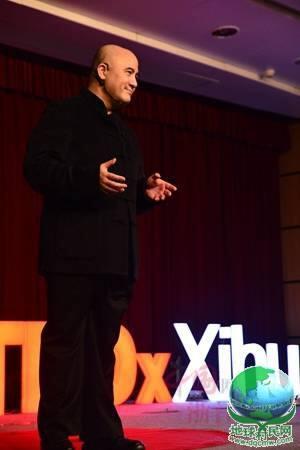 2014TEDxXihu年度大会——创新激越思想丰富生活