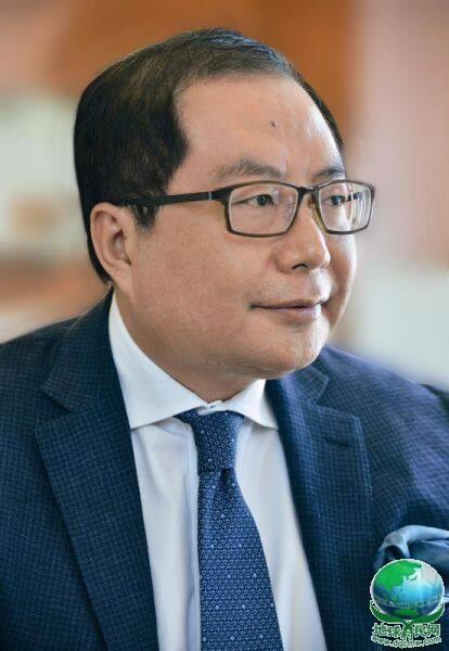 """专访肖武男:解惑中国企业""""走出去"""""""