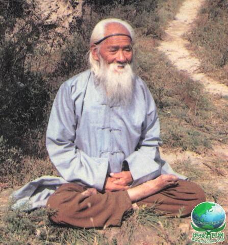 160岁的老寿星吴云青肉身不腐之谜