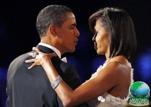奥巴马夫妇22个浪漫瞬间,习大大也来一组