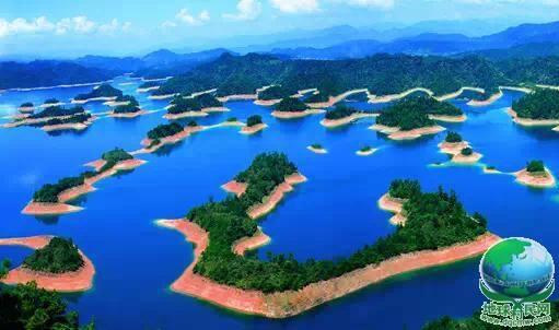 中国最美的20个地方,看得我也是醉了