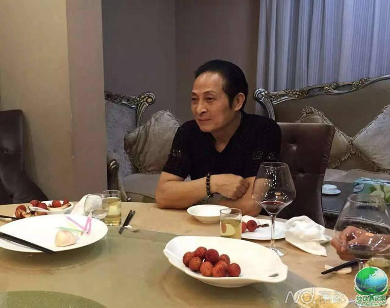 """王林被抓前受访 称为洗刷""""清白""""两年花3000万(图)"""