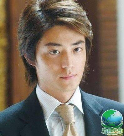 中国最帅男人前20:谢霆锋胡歌刘德华林志颖上榜