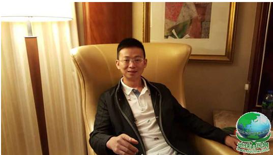 地球村民网联合专访——国投基金向凌云揭秘世界首支加密数字资产EGD基金