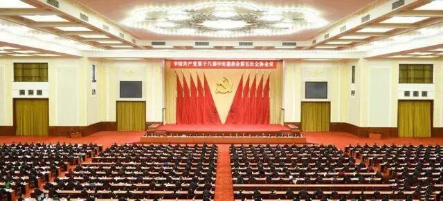 十八届五中全会民营企业家基层列席代表王栋:绿色发展,坚定行业发展信心