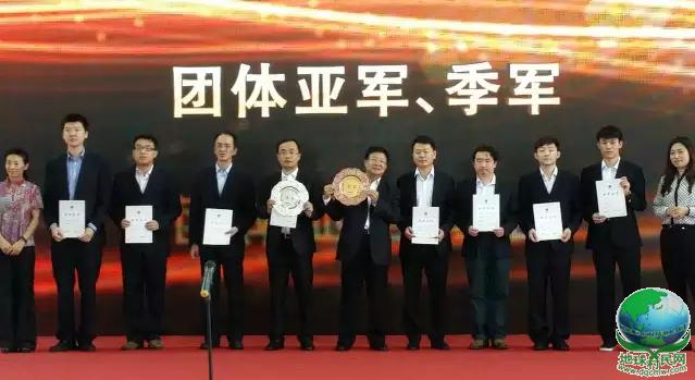 【伊泰新闻】内蒙古伊泰象棋队荣获2015年全国象甲联赛季军