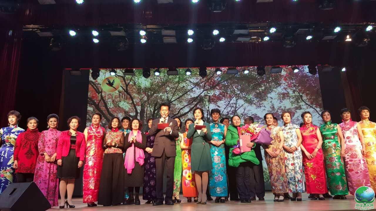 弘扬社会主义核心价值观 阿紫诗歌朗诵音乐会在京隆重举行