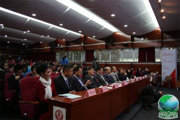 2015首都高校大学生预防艾滋病辨论会总决赛在北京师范大学圆满结束
