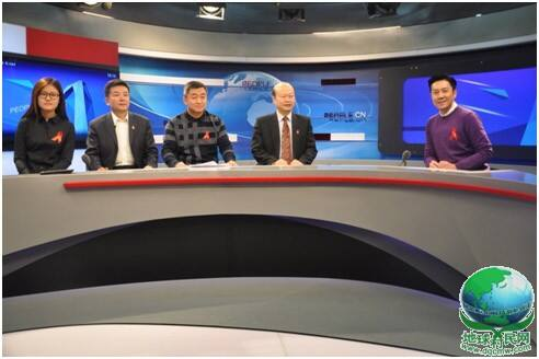 防艾宣传员蔡国庆:艾滋病不仅是医学问题 还是社会问题
