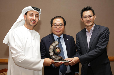 APECF Opens a New Chapter of the China-UAE Cooperation