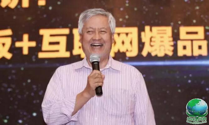[独家]薛蛮子爆料:马云孙正义蔡文胜创业最狠的一面