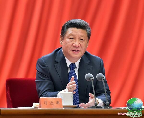 Dictionary of Xi Jinping's new terms