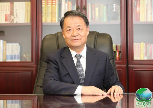 交通运输部部长杨传堂发表2016年新年贺词