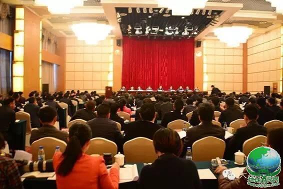 全国农田水利改革现场会议在大禹节水集团承建项目召开