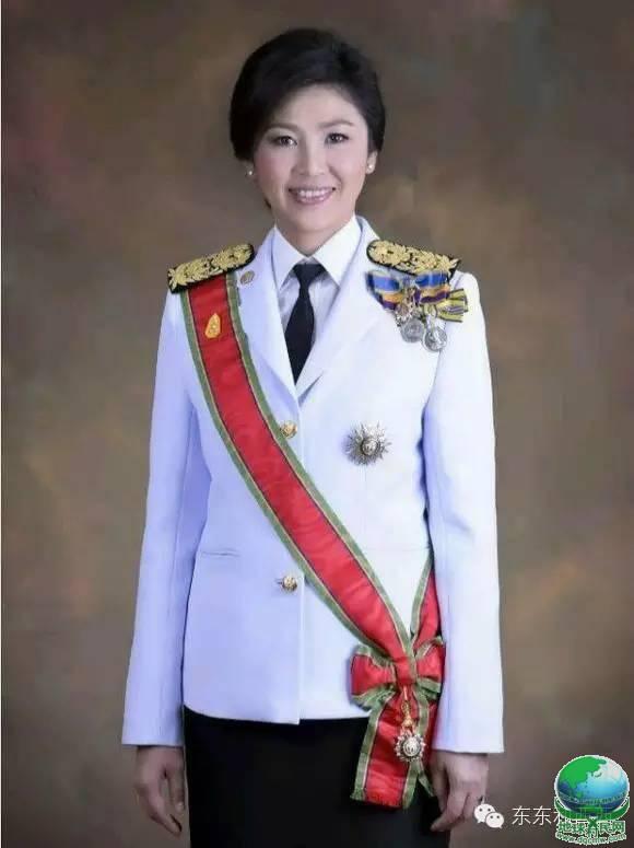 亚洲政坛第一美女:她是个失败的领导人,却是个成功的女性