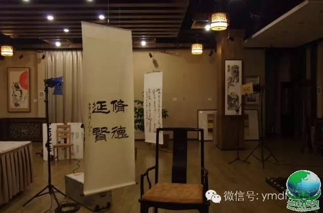 静墨人生-韩亨林 (上)艺术家专题节目