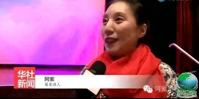 诗人阿紫:走进澳大利亚悉尼诗歌朗诵会专题片(澳洲中文电视台)