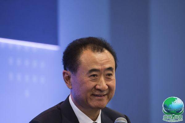 港媒:王健林重登亚洲首富 马云排名跌至第三