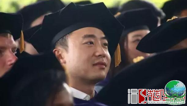 薄瓜瓜哥大毕业获法学博士 曾称不想当官或经商