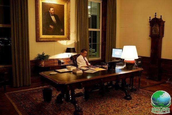 奥巴玛退休息要干什么?我知道